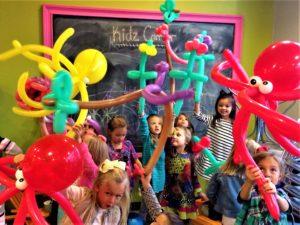 balloons Paducah