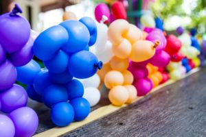 party balloons paducah