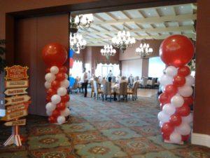 balloons Nashville